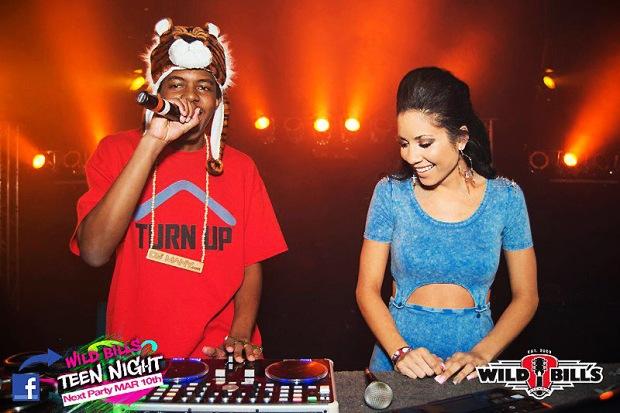 DJ MANY