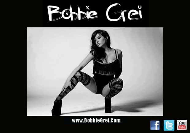 Bobbie Grei