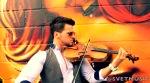 SVET Violin Cover
