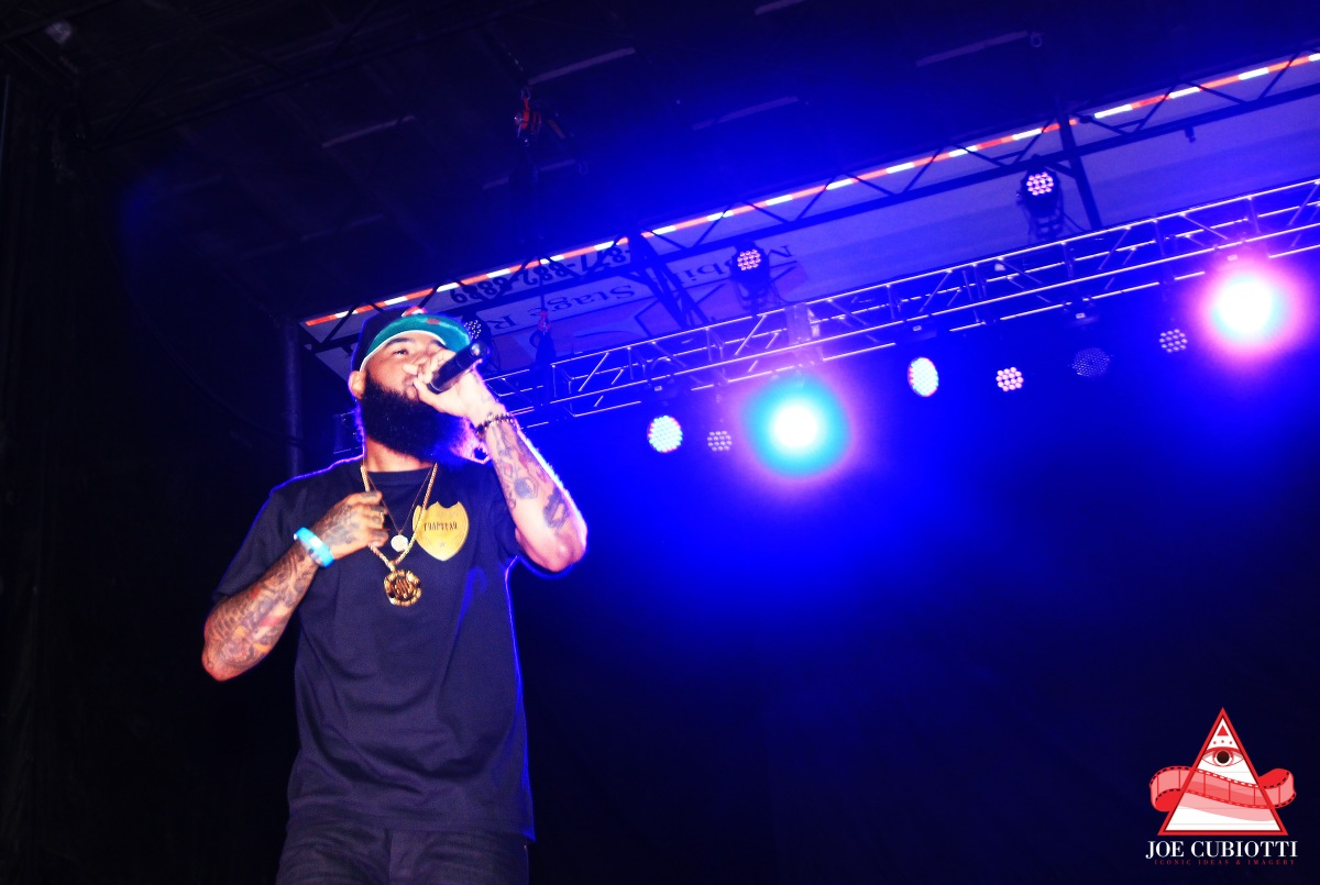 Maybach Music Group Stalley